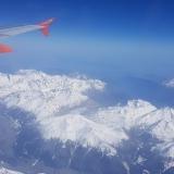 지금 유럽 Alps는...