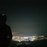 주말산행[비슬산-앞산]